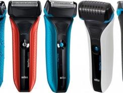 Test et Avis – Braun WaterFlex WF2S, le rasoir électrique résolument sportif