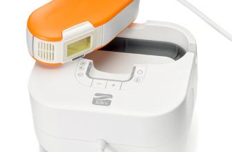 Braun Silk'n SensEpil, l'épilateur lumière pulsée le plus efficace sur le marché
