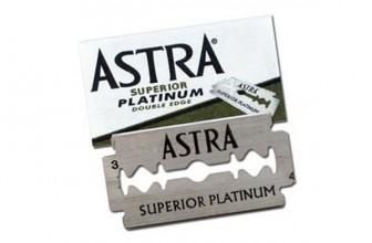 Astra, le doux tranchant d'une lame de rasoir