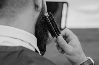 Quelle brosse à barbe choisir et comment l'utiliser?
