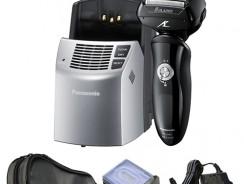 Test et Avis – Rasoir électrique Panasonic ES-LV81 , 5 lames pour une peau ultra douce!