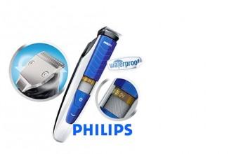 Test et Avis : Tondeuse barbe de précision Philips BT5270/15