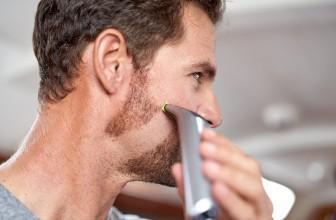 Test et Avis : Philips OneBlade Pro QP6520/30, la tondeuse à barbe nouvelle génération