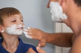 5 choses que nos pères ne nous ont pas dit à propos du rasage