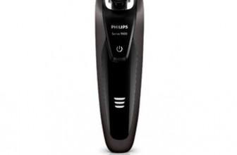 Présentation du rasoir électrique Philips S9031/13