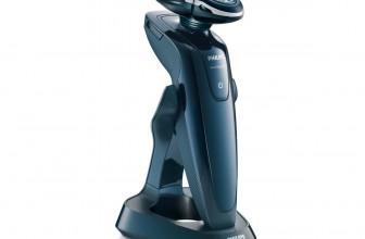 Le rasoir Philips Sensotouch 3D, le meilleur rasoir électrique rotatif du moment