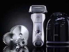 Test et Avis – Rasoir électrique Braun Series 7 799cc-7