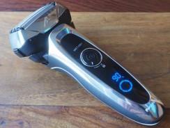 Test et Avis – Rasoir électrique Panasonic ES-LV95