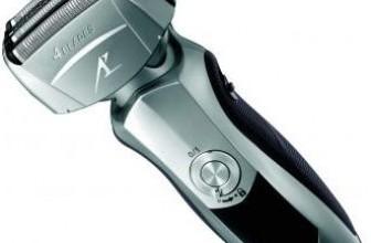 Présentation du rasoir électrique Panasonic ES-LF51