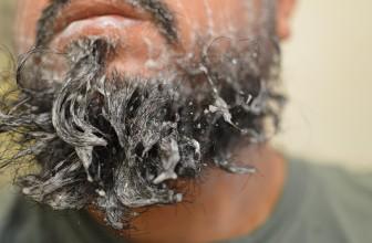 Le shampoing barbe : Un produit indispensable pour nettoyer et adoucir vos poils