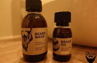 DEAR BEARD, des soins pour la barbe qui nous rapprochent de la nature