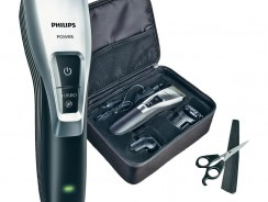 Test et avis – Tondeuse cheveux Philips QC5380/80